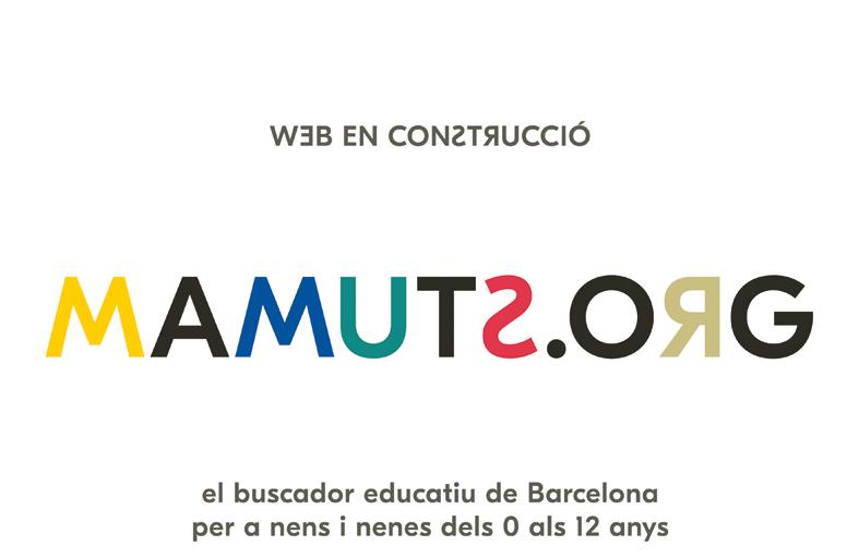 Mamuts.org en construcció