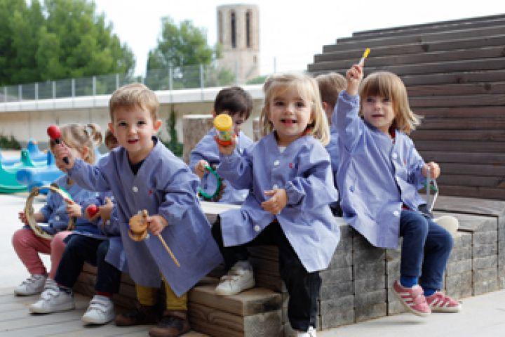 escola betania patmos bressol infantil nens pati colegio