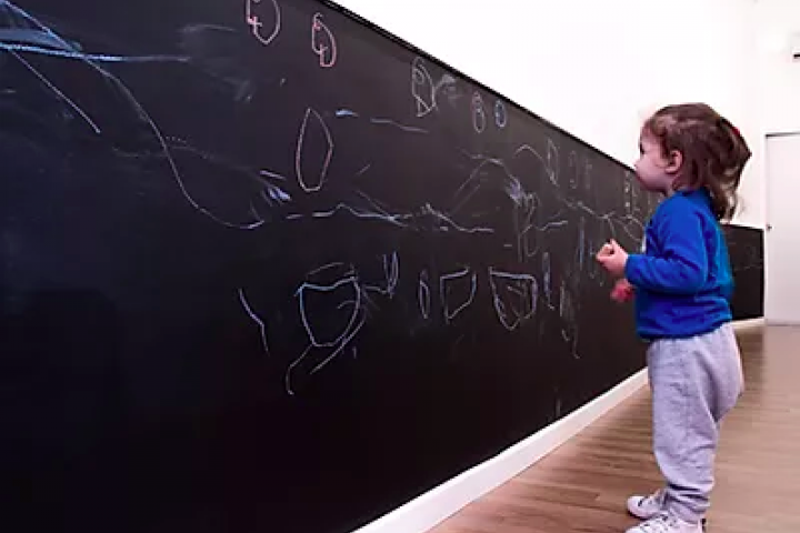 cent llenguatges sarrià sant gervasi el putxet escoleta educació viva espai de criança respectuosa espacio de crianza